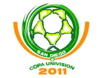 Copa Univision, Soccer Cup Image