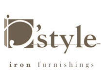 D'Style Iron Furnishings